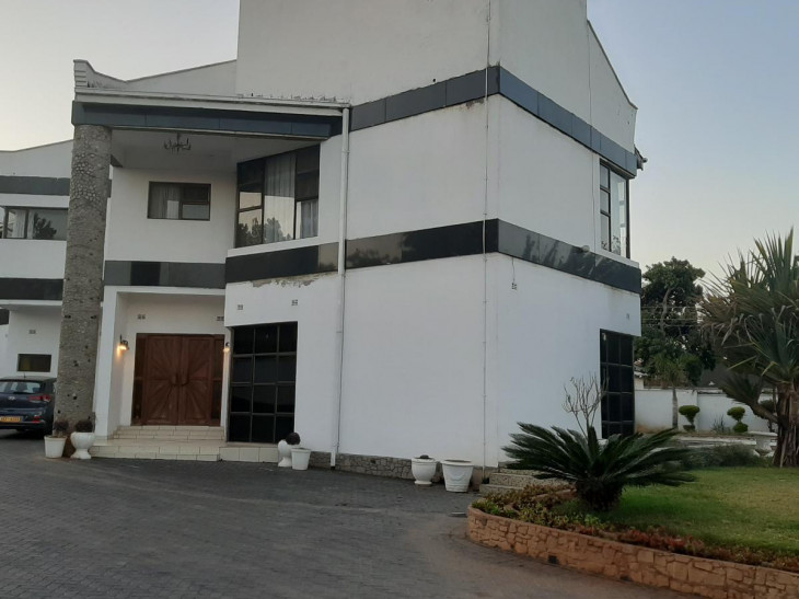 House for Sale in Gunhill
