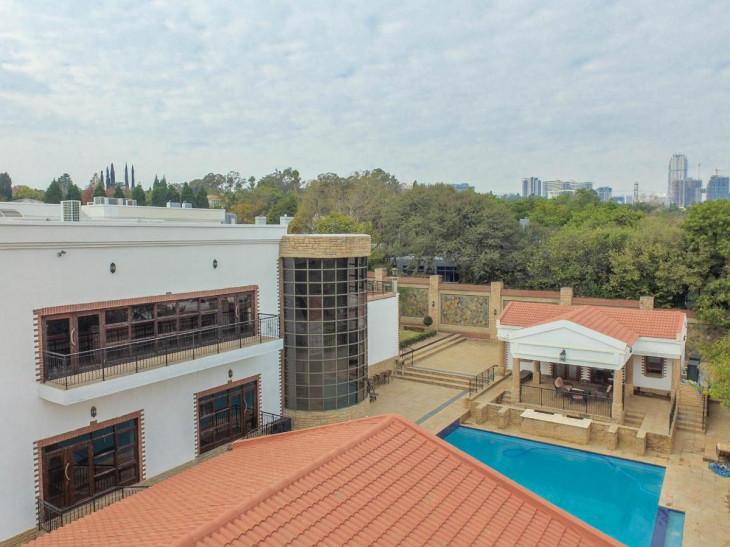 House for Sale in Sandton Park