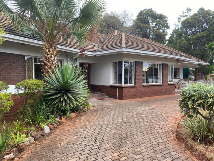 House for Sale in Highlands