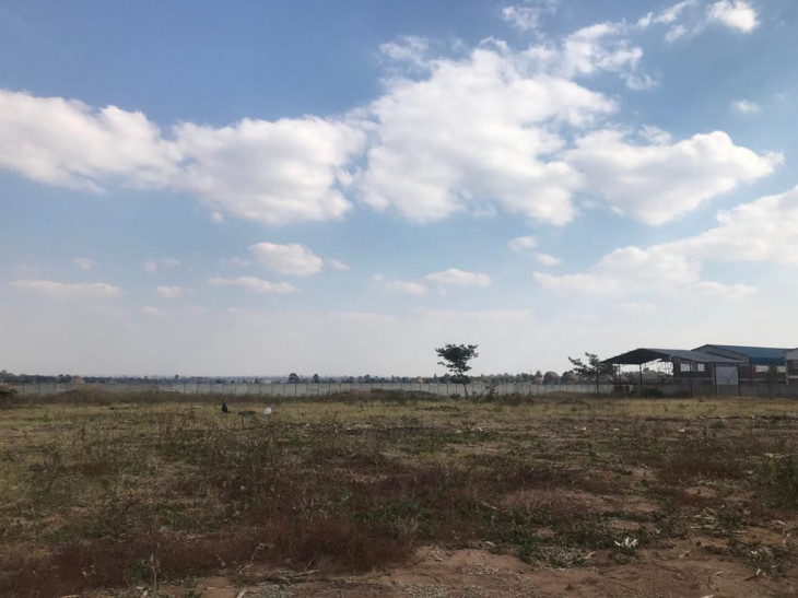 Land for Sale in Msasa